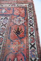 Antique Afshar Rug (12 of 12)