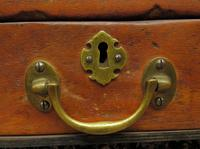 Antique Wooden Shop Till with Pull-out Drawer & Bell (5 of 14)