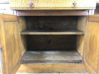 Early 20th Century Antique Oak Dresser (11 of 16)