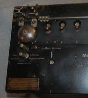 Madas Xie Meda - Early Semi-automatic Calculator c.1922 (7 of 8)