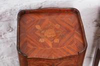 Very Pretty Pair of French Little Bedsides (3 of 8)