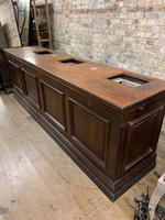 Panelled Solid Counter (3 of 8)