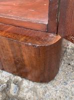 Antique Victorian Mahogany Bedside Pot Cupboard (14 of 16)