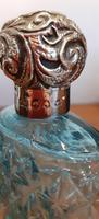Silver Topped Perfume Bottle (5 of 5)