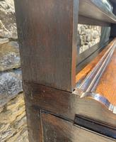 Antique Georgian Oak Potboard Dresser (26 of 28)