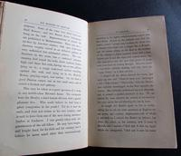 1881 1st Edition  Six Months in Meccah - An Account of the Mohammedan Pilgrimage to Meccah by T. F. Keane (3 of 4)