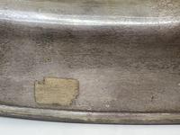 Large Danish Sporting Victorian 19th Century Danish Silver Plate Salver (31 of 31)