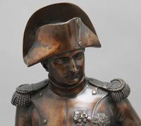 Early 19th Century Bronze Sculpture Of Napoleon Bonaparte (7 of 17)