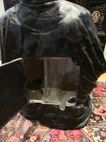 Huge Old Fairground Dracula Sculpture  Ghost Train Figure (6 of 9)