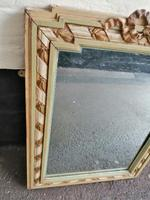 Good Pair of Rectangular French Mirrors (5 of 5)