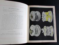 1905 The Book of Cakes by T Percy Lewis &   A G Bromley Illustrated 1st Edition (3 of 5)