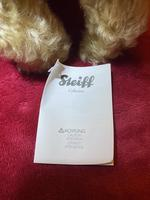 Steiff Classic 1935 Fellow Terrier with Original Tag, Button in Ear & Carrier Bag (5 of 11)