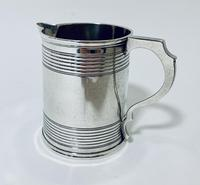 Antique Victorian Solid Silver Christening Cup (12 of 12)