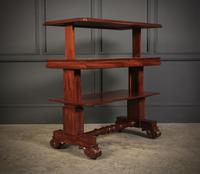 William IV Metamorphic 3 Tier Buffet Table (10 of 12)