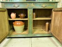Carved Oak French Buffet (12 of 14)