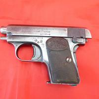 Baby Browning .25 Pistol (3 of 5)
