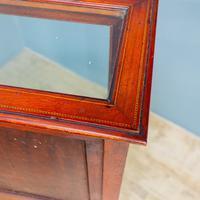 Mahogany Display Cabinet (3 of 6)