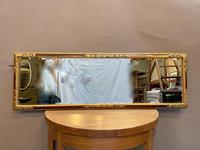 George II Design Overmantle Mirror c.1920 (13 of 14)