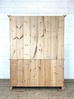 Antique Pine Farmhouse Kitchen Dresser (10 of 10)