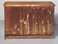 Victorian Burr Walnut Chest of Drawers c.1860 (8 of 8)