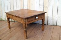 19th Century Coffee Table (7 of 8)