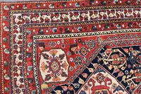 Antique Qasgai Tribal Rug 172x115cm (4 of 5)