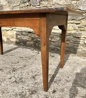 Antique French Walnut Farmhouse Table (17 of 23)