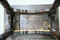 Oak Joint Stool (5 of 8)