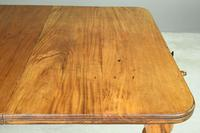 Victorian Mahogany Extending Dining Table (6 of 12)
