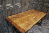 Antique Farmhouse Kitchen Table (8 of 8)