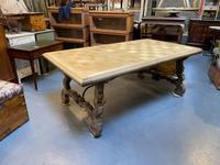 Large Spanish Dining Table (4 of 13)