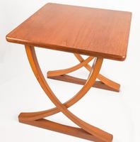 Teak Nathan Nest of Tables (7 of 10)