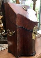 Georgian Knife Box (3 of 13)