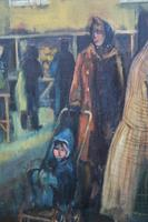 The Indoor Market by Edward Morgan (7 of 8)