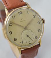 1944 Omega 'Jumbo' Wristwatch (3 of 5)