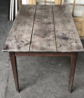 French Rustic Kitchen Dining Table (15 of 16)