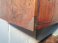 Vintage Wooden Campaign Chest (6 of 8)