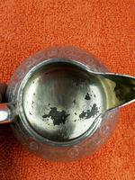 Antique Silver Plate 1/4 Pint Milk Jug (7 of 8)