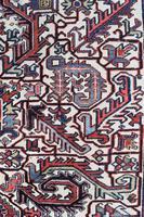 Old Heriz Carpet 296x212cm (3 of 8)