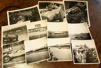 Huge Collection of 162 Original  1930's & 40's Grand  Prix  Racing Photographs (4 of 11)