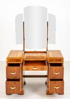 Very Stylish Art Deco Dressing Table (3 of 9)