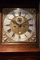Superb Antique George III 8 Day Preston Longcase Clock (2 of 8)