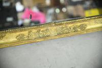 Antique Gilt Wall Mirror (4 of 9)