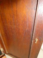 19th Century Bedside Cabinet (4 of 9)