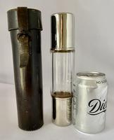 Hunting Spirit Flask c.1920 (9 of 9)
