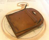 Antique Pocket Watch Case 1890s Victorian Original Bedside or Mantlepiece Case (5 of 10)