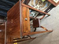 Pair of Inlaid Edwardian Bed Tables (16 of 24)