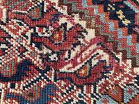 Antique Khamseh Rug (10 of 10)