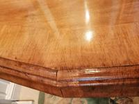 Fine Quality Art Deco Dining Table (6 of 10)