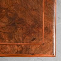 George III Inlaid Walnut Chest of Drawers (4 of 13)